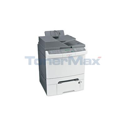 Lexmark X544dtn